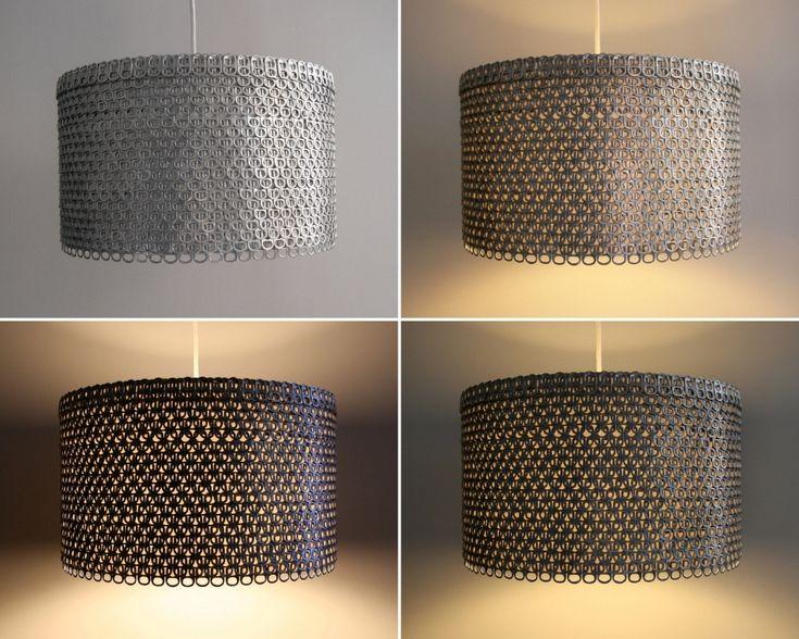 Portrayal of Extra Large Lamp Shades