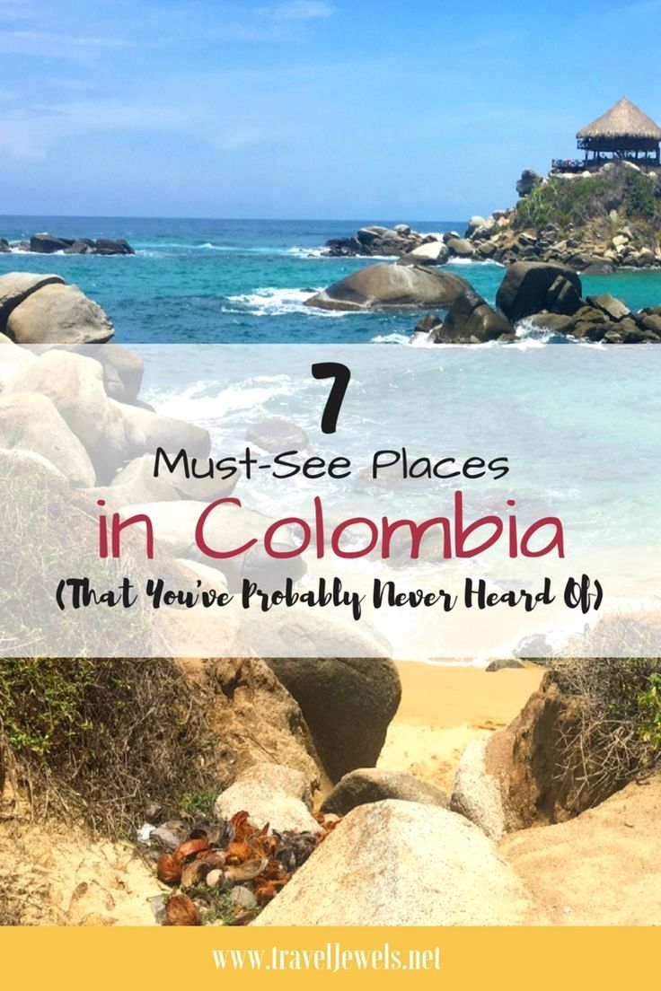 Colombia is the most biodiverse country on earth. From flourishing cities to lavish landscapes, the country offers a taste of everything for the multifarious traveler. You'd be remiss not to…MásMás  Colombia Vacation  For information Få adgang til vores hjemmeside   https://storelatina.com/colombia/travelling  #kolumbus #viajem #កូឡុំប៊ី #placestoknow
