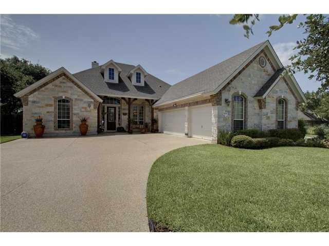 BEAUTIFUL #home in Round Rock, #Texas