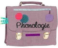 Phonologie- beaucoup de jeux pour le centre de mots
