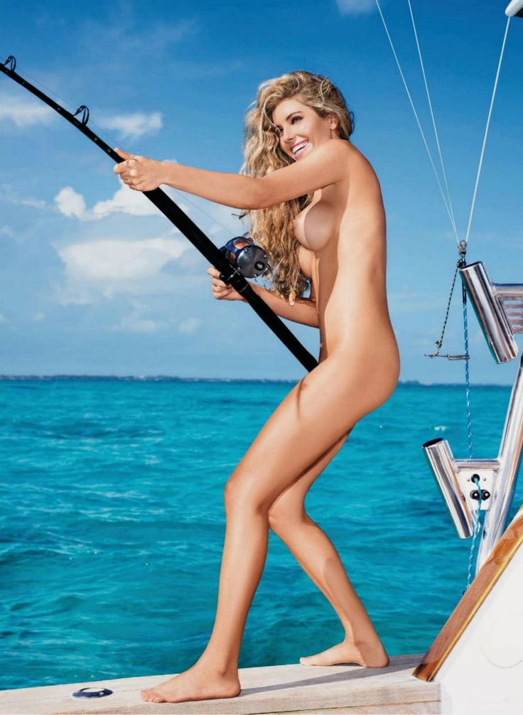 hot girls bass fishing