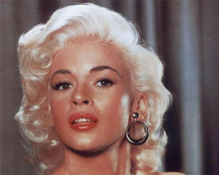 Jayne mansfield was born vera jayne palmer on april 19 for How old was jayne mansfield when she died