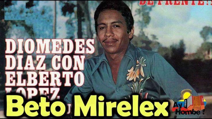 La Montañita- Diomedes Diaz (Con Letra HD) Ay Hombe!!!