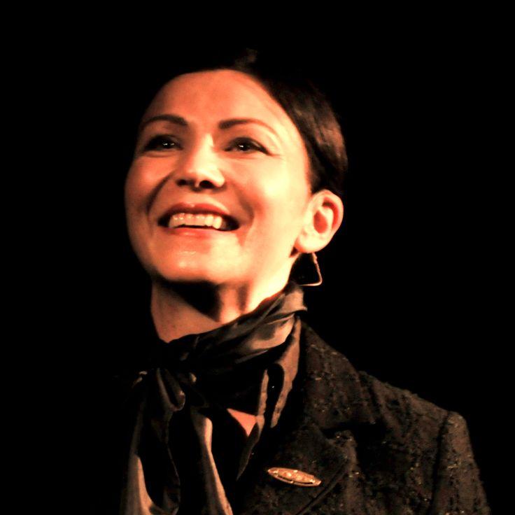 Anita Hegh - Cut