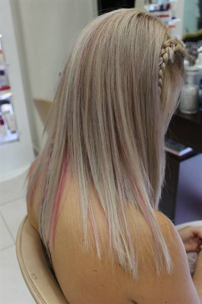 Pearl Blonde Hair Pinterest Blondes Dream Hair And Pearls