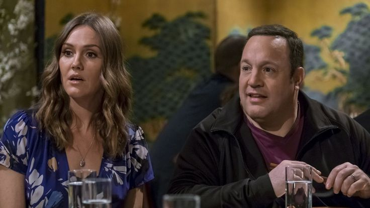 Kevin James reveals why 'Kevin Can Wait' killed off Erinn Hayes' character
