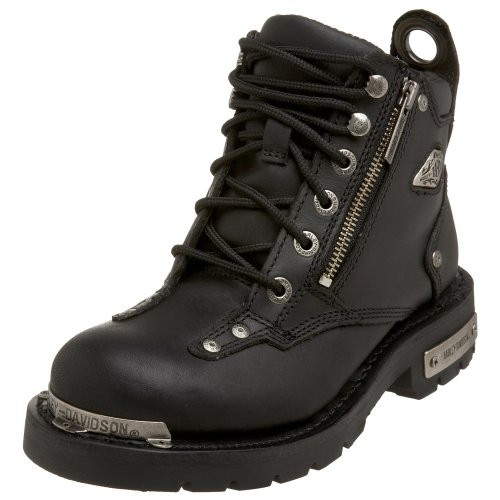 Harley-Davidson Womens Havoc Boot