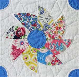 .: Angel Card, Quilts Patterns, Wonder Quilts, Feed Sack, Feedsack Quilts, Circles Quilts, Quilts Blocks, Pinwheels Quilts, Feedsack Pinwheels
