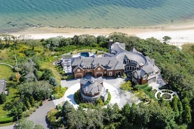 38 best waterfront homes on cape cod images on pinterest for Cape cod waterfront homes for sale
