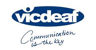 Image result for vicdeaf