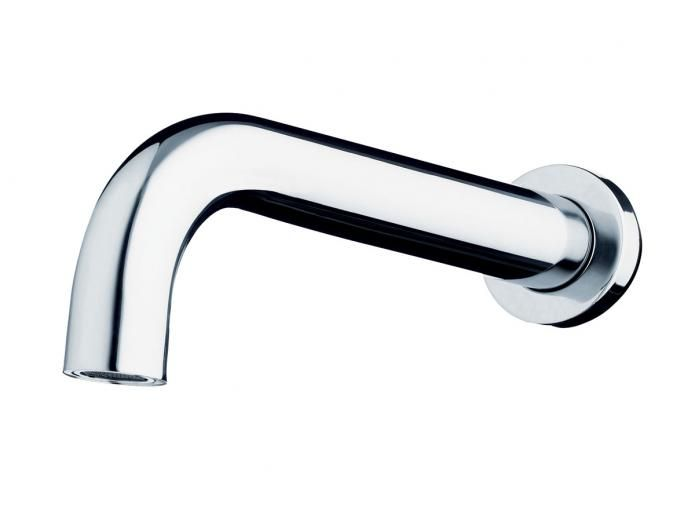 Sussex Scala 200 Curved Wall Bath Spout