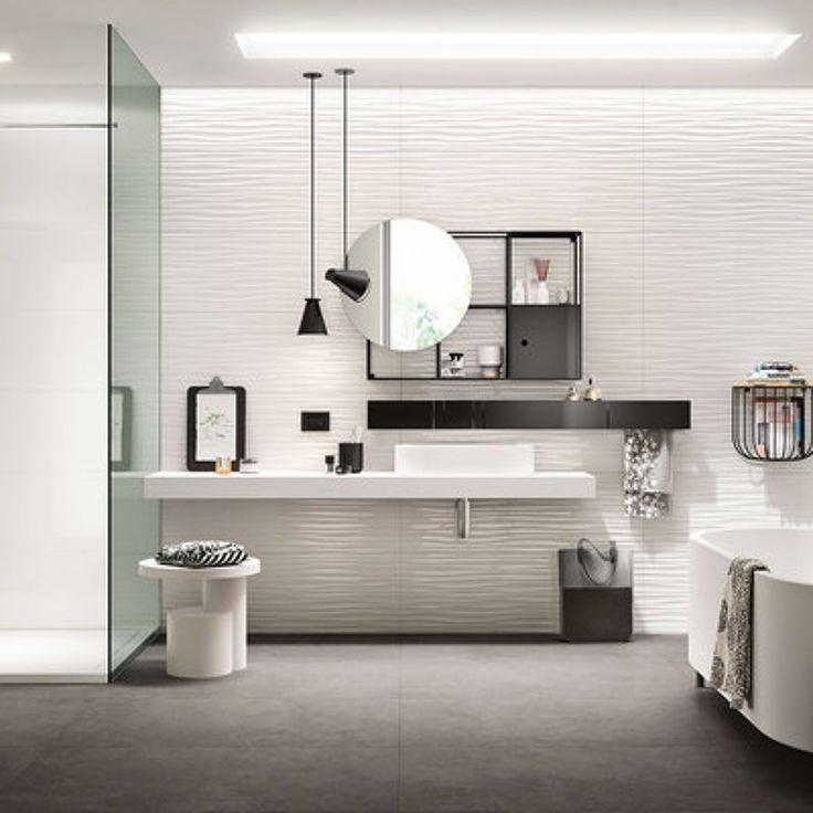 12 best Bagni images on Pinterest | Bathroom, Bathroom ideas and ...