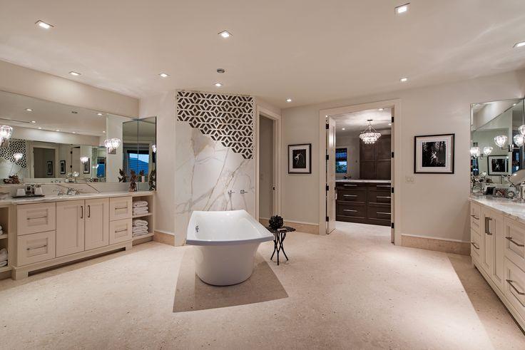 Best Custom Designed Bathroom Images On Pinterest Design - Bathroom vanities naples fl