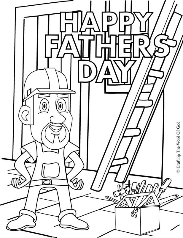 17 best Fatheru0027s Day images on Pinterest Parentsu0027 day, Happy - copy coloring pages of school buildings