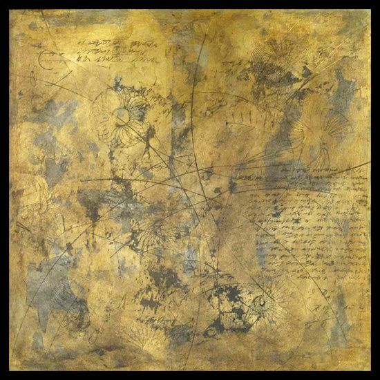 mixed media abstract art- South African Art - Tanya Bonello- Transcend | Solo exhibition: Currently showing until 16 March 2017 at 196 Victoria Road, Woodstock