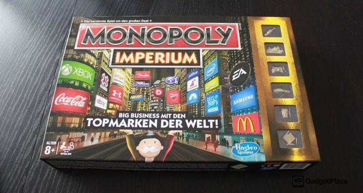 Monopoly Imperium ein Testbericht » Pokipsie's digitale Welt » ab 8 Jahren, analog, Brettspiele, Spielehttp://www.pokipsie.ch/spiele/monopoly-imperium-ein-testbericht/
