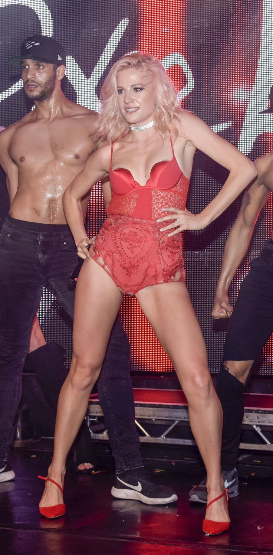 Pixie Lott #PixieLott Performs at G-A-Y at Heaven Nightclub in London UK 07/05/2017 http://ift.tt/2thTasu