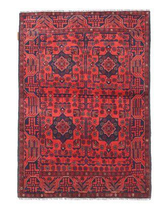 Afghan Khal Mohammadi-matto 102x141