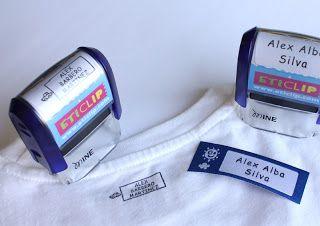 Etiquetas para Marcar Ropa: Nueva web de ETICLIP - etiquetas para marcar ropa
