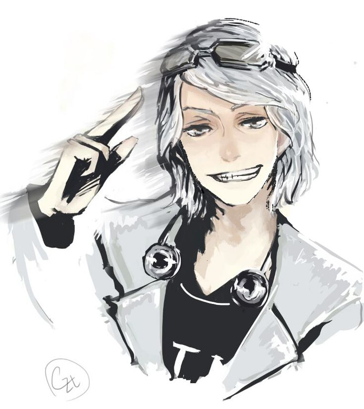 I may be pinning too much Quicksilver... but who cares (quicksilver by cinzento83)