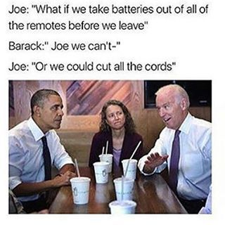 Joe Biden memes are my life rn
