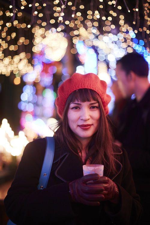 Rachel Khoo - French Winters
