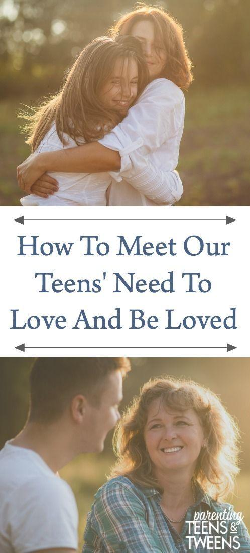 Where to meet teens