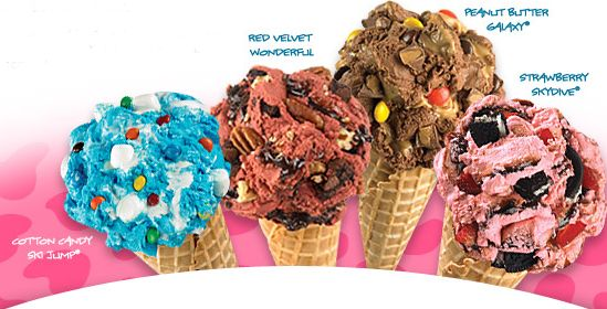 If you have a Maggie Moo's or a Marble Slab Creamery nearby, you can score a coupon valid for Buy 1 Medium or Large Ice Cream Combination and Get 1 Free valid through June 6th from Noon-4PM. Here's how: * Maggie Moo's Facebook page: Click on the Coupons tab * Marble Slab Creamery Facebook page: [...]