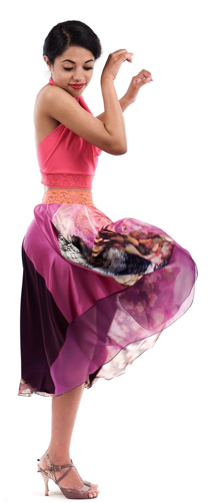 53 besten tango clothes | dancewear for argentine tango Bilder auf ...