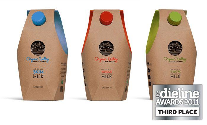 no ordinary milk carton.