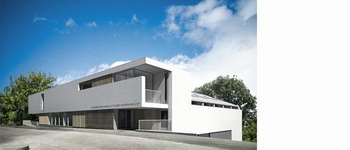 Sutherland Hussey Architects