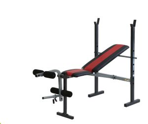 how to use a weight bench by yourself