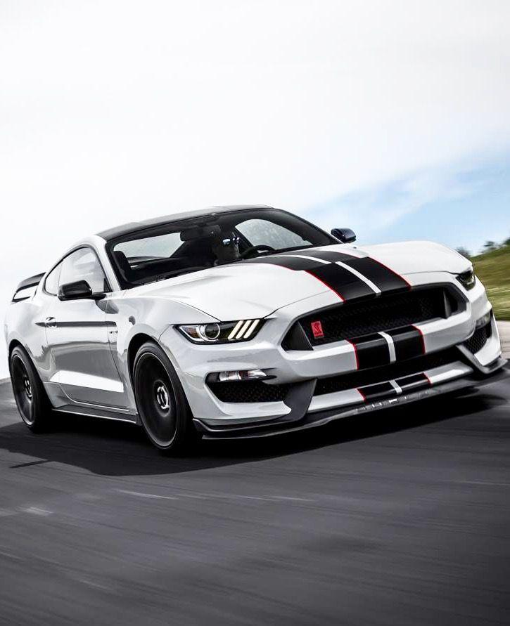 El coche llamado Mustang