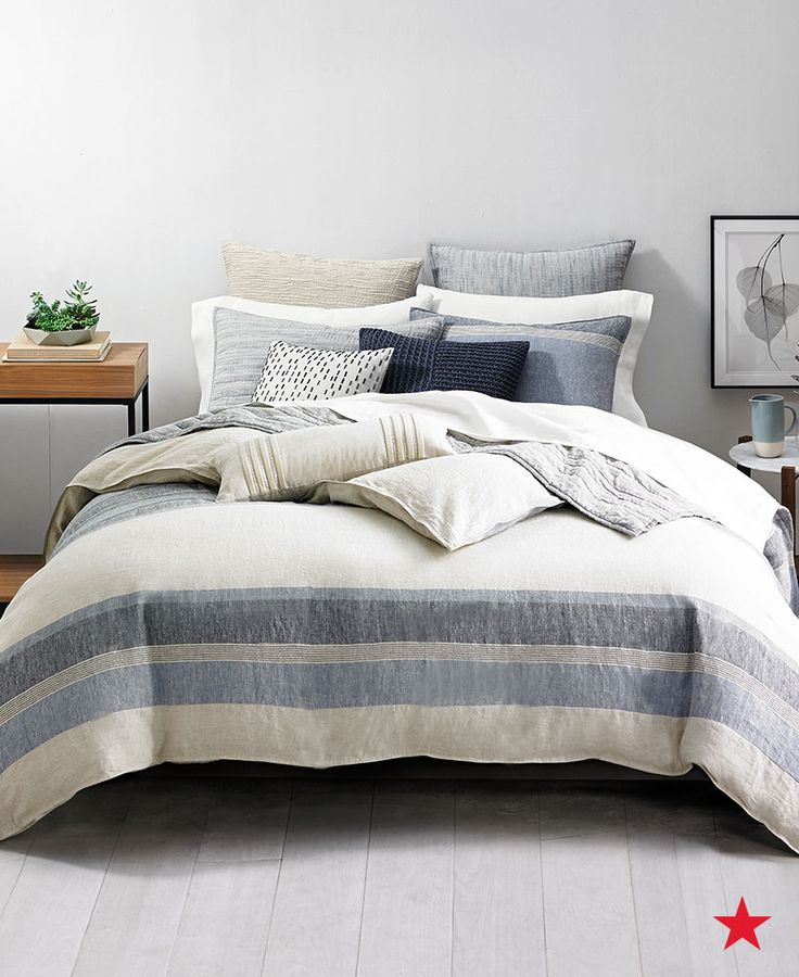 create a cozy place to catch some zzzs with hotel collection shop now at macys