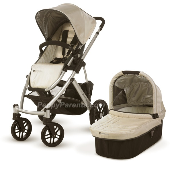 uppababy vista single stroller 2017 babies baby baby and car seats. Black Bedroom Furniture Sets. Home Design Ideas