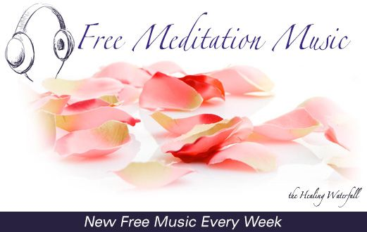 Free meditation music: Fairy Godmouse from Gentle Music For Massage II, by Max Highstein.