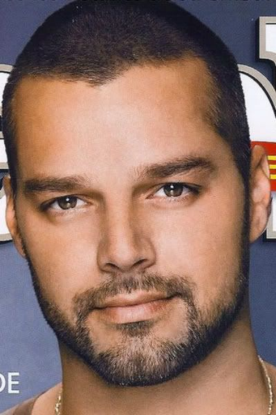 Handsome man, World images and Ricky martin on Pinterest