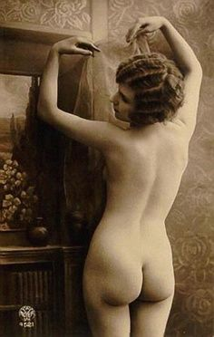 Authoritative point vintage erotic nude postcards hope