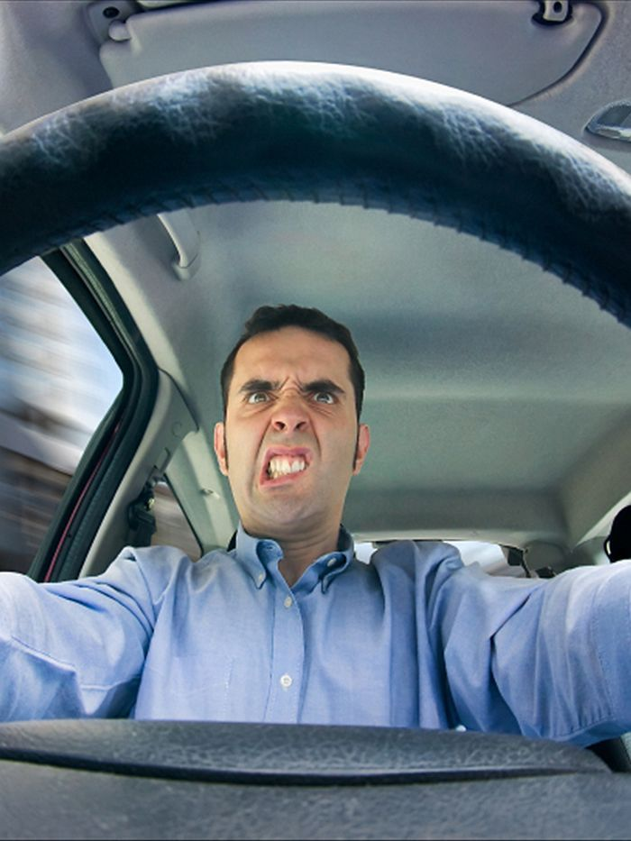 Did you know: 90% of drivers think they are better than the average driver. http://goo.gl/XSLxff