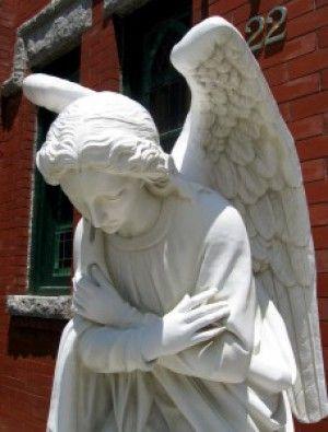 Pierres pour invoquer son ange gardien