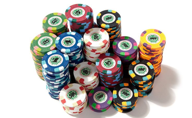 poker chips - Google Search