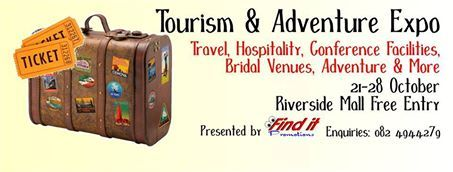Tourism and Adventure Expo!