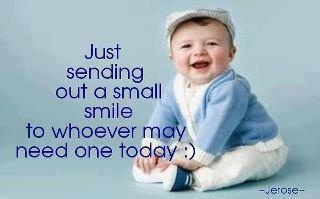 I got it!: Send, Keep Smile, Happy Quotes, The Weekend, Motivation Quotes, Baby Smile, Quotabl Quotes, Inspiration Quotes, Small Smile