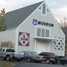 The US 23 Country Music Museum is located in Paintsville, Kentucky alongside US 23 near the junction of Route 40.    Every Thursday night around...