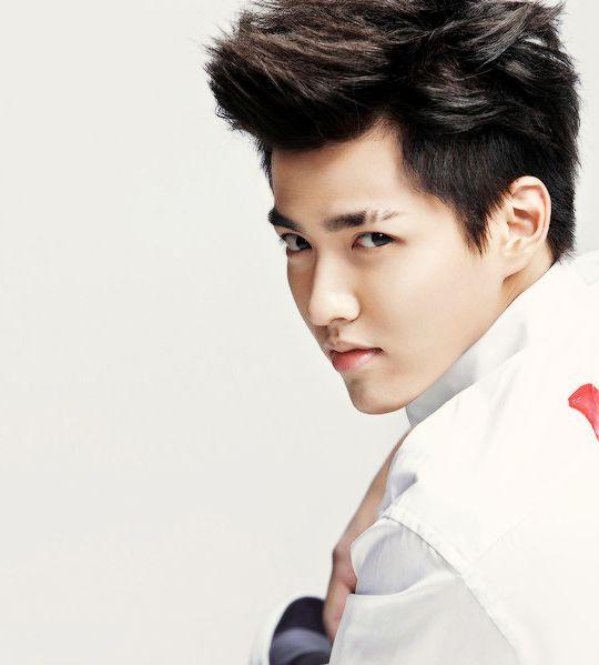 1210 Best WU YIFAN (GALAXY STYLE) Images On Pinterest