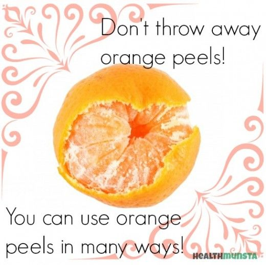 From now onwards, don't throw away orange peels because the benefits of orange peels are many! Orange peels are a highly versatile fruit peel that can be used in many beneficial ways, from beauty to a