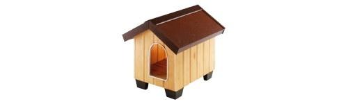 Casetas, transportines y accesorios de viaje para tu perro al mejor precio en la tienda de mascotas online Wakuplanet.com