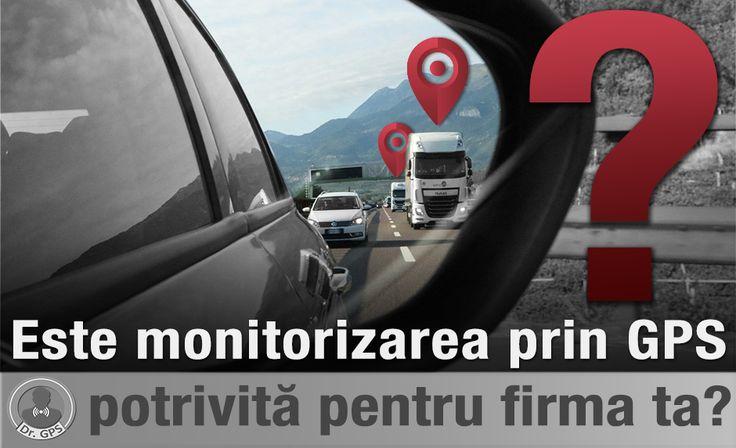 Folosirea sistemelor de monitorizare prin GPS nu este limitată doar la marile corporații. De fapt, orice manager de flotă, poate beneficia de aceste servicii. Vezi dacă monitorizarea prin GPS este potrivită pentru firma ta!