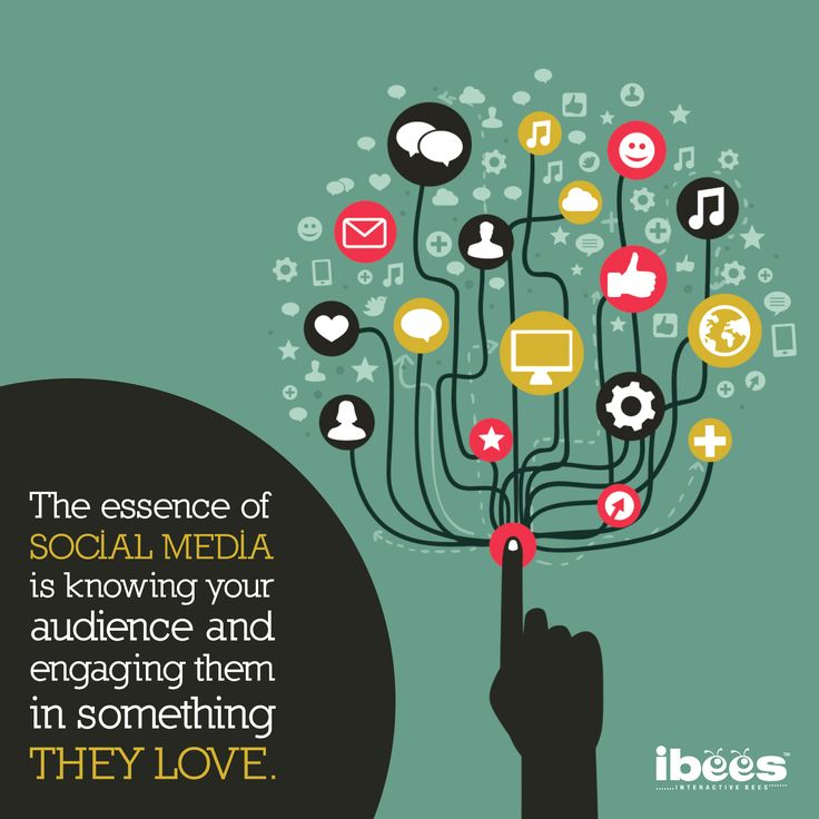 Yes, the trends of social media change every day, but the crux is constant, engagement!  #InteractiveBees #SocialMedia #digitaltrends #digitalmarketing