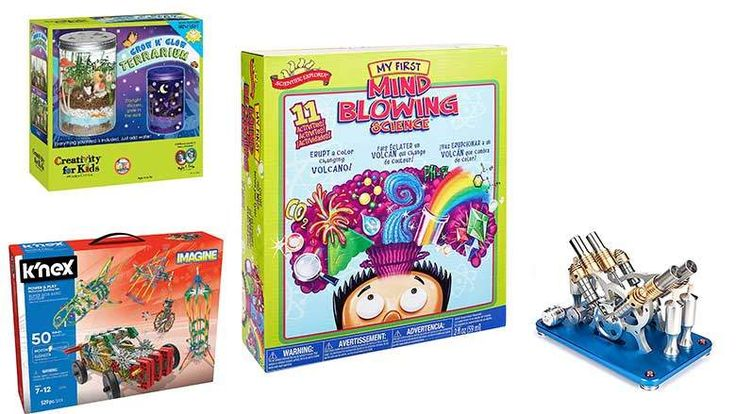 Looking for some great learning toys? We've got you ...